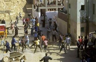 إخلاء سبيل 4 سيدات ورجلين بعد تصالحهم في مشاجرة بالأسلحة البيضاء بالقليوبية