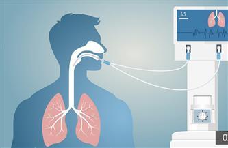 """تصنيع جهازي تنفس صناعي وضغط هوائي و٣٦ ألف قناع لكورونا في """"حاضنات الأعمال"""""""