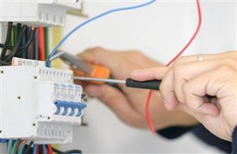 ضبط 11527 قضية سرقة تيار كهربائي و441 قضية متنوعة لمخالفات قانون البيئة