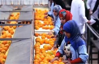 خدمة المصدرين: فتحنا 11 سوقا جديدة أمام الصادرات الزراعية المصرية في 2020