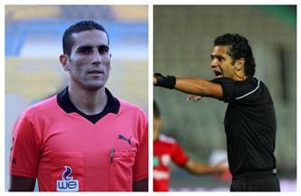 حكام مباراتي اليوم الجمعة في الدوري الممتاز
