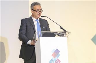 اجتماع مصري سعودي لتعزيز التعاون المشترك في مختلف المجالات