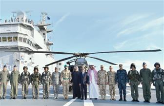 القوات المسلحة.. عام من الإنجازات والتطوير والتحديث والتدريب