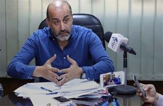محمد شبانة يعلن إيقاف مدير عام النقابة لحين انتهاء التحقيقات في واقعة طرد موظفة