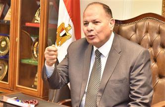 رفع حالة الطوارئ وإلغاء الإجازات لمسئولي الزراعة وحماية الأراضي في أسيوط خلال العيد