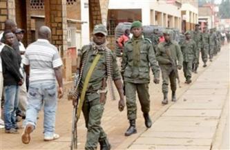 مقتل 25 شخصا بالكونغو الديمقراطية خلال هجوم إرهابي في أول أيام عام 2021