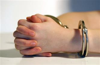 حبس طفلة ٤أيام بتهمة قتل شقيقها بالشرقية