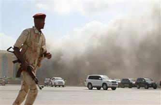"""الخارجية اليمنية: تحقيقات أولية تظهر تورط """"أنصار الله"""" في هجوم مطار عدن"""