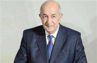الرئيس الجزائري يحل المجلس الوطني الشعبي