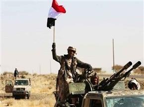 الجيش الوطني اليمني يحرر مواقع إستراتيجية جنوب مأرب