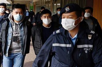 الاعتقالات في هونج كونج تثير قلق واشنطن وحلفائها الغربيين