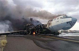 """ما بين """"الأعطال والهجمات الصاروخية"""".. تعرف على كوارث الطيران في آخر 5 سنوات"""