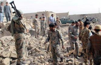 مقتل 12 مدنيًا في غارة جوية بإقليم نمروز الأفغاني