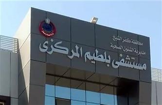 وفاة رئيسة التمريض بمستشفى عزل بلطيم متأثرة بإصابتها بكورونا