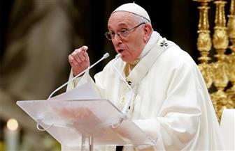 بابا الفاتيكان يدين اقتحام مبنى الكابيتول في واشنطن