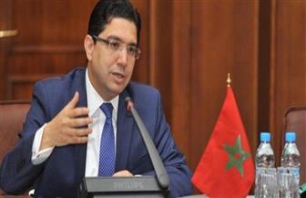 وزير الخارجية المغربي يبحث مع نظيرته السودانية مستجدات أزمة سد النهضة