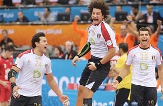 منتخب مصر يفتتح مونديال كرة اليد بمواجهة تشيلي غدًا