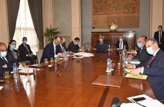 بدء اجتماع سد النهضة السداسي برئاسة جنوب إفريقيا |صور