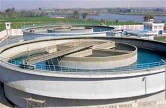 مياه الشرب بالمنيا: 12 مليونا تكلفة تطوير مياه الشرب بمغاغة