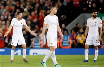 التشكيل المتوقع لروما أمام مانشستر يونايتد في الدوري الأوروبي