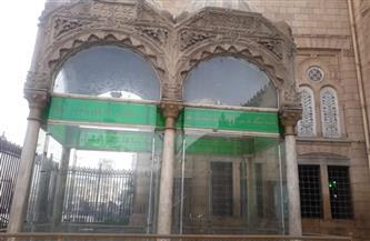 تسجيل قبتي العتريس والعيدروس في عداد الآثار الإسلامية | صور