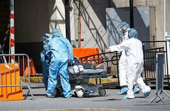 40 ألف وفاة بكورونا في ألمانيا مع تسارع الوباء وتحذير من الأسوأ