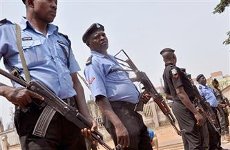 نيجيريا تلقي القبض على 1400 مهاجر غير شرعي في عملية حدودية