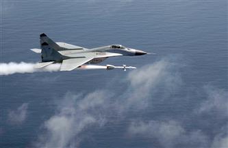 مقاتلة روسية تعترض 3 طائرات حربية فرنسية فوق البحر الأسود