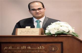 الأزهر يمنح الدكتوراه لباحث عن رسالته حول تطبيق الجودة الشاملة في الفضائيات المصرية
