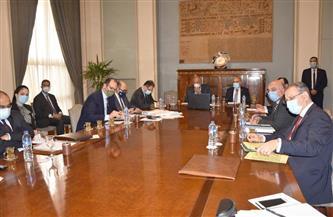 «الخارجية»: اخفاق اجتماع «سد النهضة» بسبب خلافات حول كيفية استئناف المفاوضات