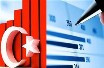 التضخم في تركيا يقفز لأعلى مستوياته في17 شهرا واحتياطيها النقدي يهوى قرب معدلات 2003