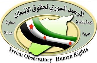 المرصد السوري: التحالف الدولي يدفع بتعزيزات عسكرية نحو حقلين نفطيين في دير الزور
