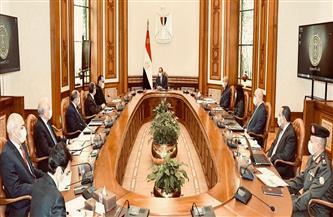 الرئيس السيسي يوجه بالبدء الفوري في تنفيذ مشروع التجمعات البدوية بسيناء