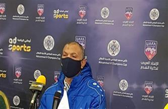 «العيسوي»: الإسماعيلي حضر إلى المغرب لحجز بطاقة الصعود لنهائي البطولة العربية