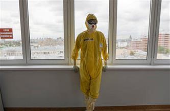 روسيا تؤكد رصد أول حالة إصابة بسلالة كورونا الجديدة