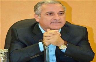 رئيس الهيئة الوطنية للصحافة يوجه بإعادة طباعة جميع أعمال الكاتب الراحل محمود عوض
