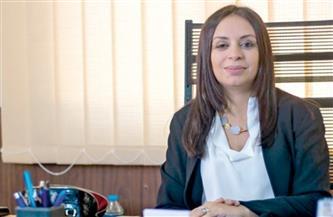 مايا مرسي: المرأة المصرية كسرت السقف الزجاجي ووصلت لأعلى المناصب القيادية