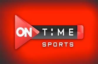 «المتحدة» و«الوطنية للإعلام» تتفقان على تطوير محتوى «أون تايم سبورتس»