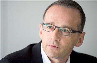 وزير خارجية ألمانيا يصل القاهرة للمشاركة بالاجتماع الرباعي
