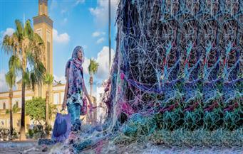 حديث الصور| كازابلانكا.. أجمل من الأفلام