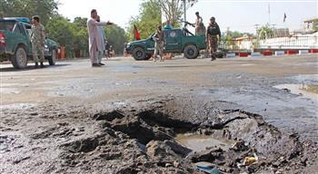مقتل وإصابة 16 من قوات الأمن الأفغاني إثر انفجار سيارة جنوب البلاد
