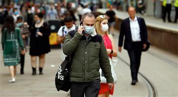 بريطانيا تسجل ارتفاعا كبيرا في وفيات كورونا ..وتحذر: القادم أسوأ