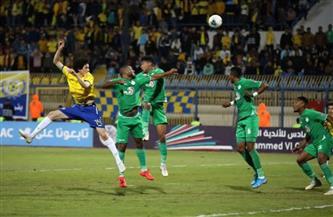 """تشكيل الرجاء المغربي لمواجهة الإسماعيلي بـ""""البطولة العربية"""""""