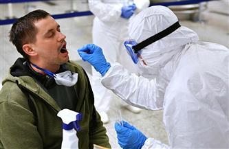 روسيا تسجل 23 ألفا و315 إصابة جديدة بفيروس كورونا