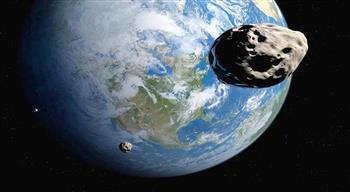 معهد الفلك يعلن حقيقة اقتراب أكبر كويكب من الكرة الأرضية