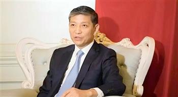 سفير الصين: إفريقيا منصة للتعاون وليست للتنافس والصدام