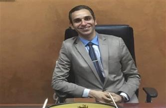 """مستشفى """"القاهرة الجديدة"""" ينقذ حياة مريض كورونا يعاني من انفجار بالمعدة"""