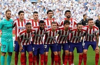 قمة ساخنة لأتلتيكو مدريد أمام أشبيلية للابتعاد بالصدارة في الدوري الإسباني