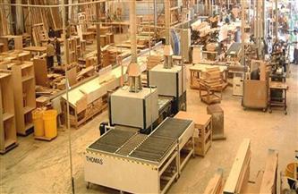 """""""التخطيط"""": 103 ملايين جنيه جملة اعتمادات مشروع مدينة دمياط للأثاث"""