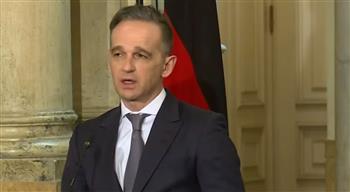 وزير خارجية ألمانيا: أفضل حل للصراع في الشرق الأوسط هو حل الدولتين